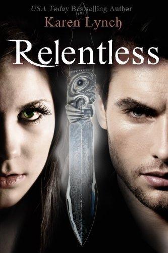 Relentless by Karen Lynch (2014-01-03)
