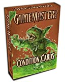 Scarica Libro Gamemastery Condition Cards (PDF,EPUB,MOBI) Online Italiano Gratis