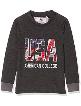 American College Jungen T-Shirt Jmontana