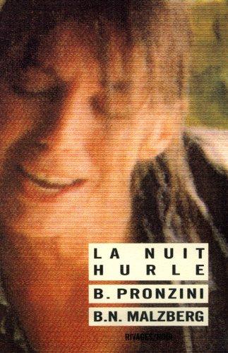 La Nuit hurle, 2ème édition