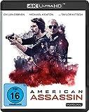 American Assassin  (4K Ultra HD) (+ Blu-ray 2D)