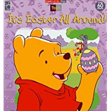 It's Easter All Around! (Giant Lift the Flaps) by Catherine McCafferty (1998-02-02)
