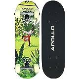 Apollo Kinderboards, kleine Anfänger Skateboards für Kinder