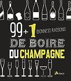 Telecharger Livres 99 1 bonnes raisons de boire du champagne (PDF,EPUB,MOBI) gratuits en Francaise