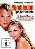 DVD Cover 'Wimbledon - Spiel, Satz und Liebe