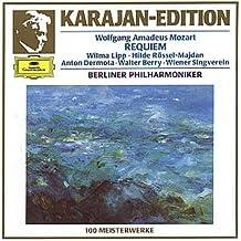 Mozart: Requiem d-Moll KV 626