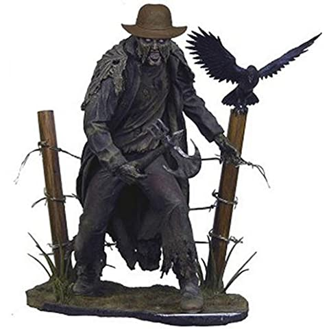 Sota Toys Now Playing Series 2 Action Figure The Creeper from Jeepers Creepers 2 by Sota Toys