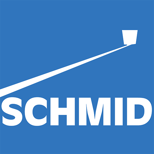 Schmid Hebebühnen-Minikran