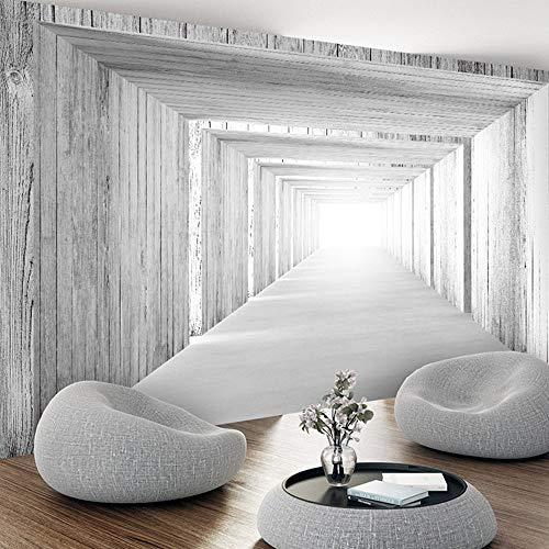 lder Europäischen Raumerweiterung Korridor Wohnzimmer Schlafzimmer Hintergrund 3D Wallpaper Für Die Tapete ()