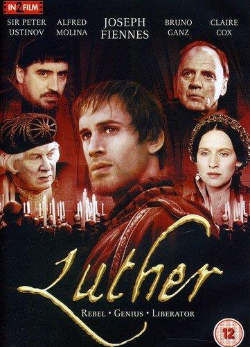 Luther [Edizione: Regno Unito] [Edizione: Regno Unito]