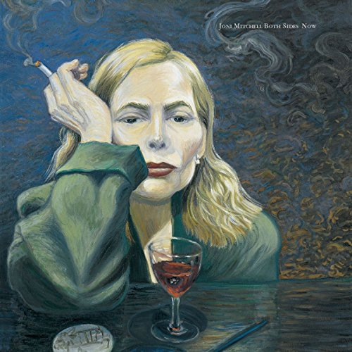 Joni Mitchell: Both Sides Now (Audio CD)