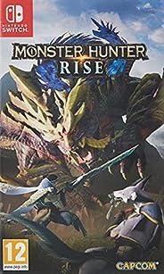 Monster Hunter Rise - (Nintendo Switch)