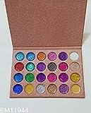 #7: Huda Beauty glitter eyeshadow pallete (huda eyeshadow)