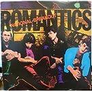 NATIONAL BREAKOUT LP (VINYL ALBUM) US NEMPEROR 1980
