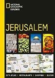 NATIONAL GEOGRAPHIC Explorer - Jerusalem