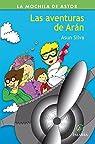 aventuras de Arán, Las par Silva