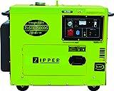 ZIPPER ZI-STE7500DS Stromerzeuger