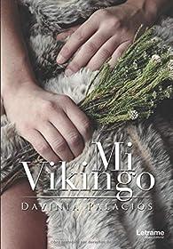 Mi vikingo par Davinia Palacios