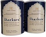 Sharkara ayurvedischer Königszucker im Doppelpack (2 x 500g)