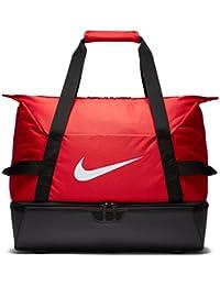 Nike Rojo Hdcs university Nk Unisex Team Red L Adultos Acdmy Mochila rrxSR