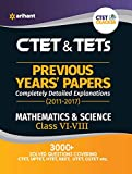 Central Board of Secondary Education conducts Central and State Teacher Eligibility Test or TET as a mandatory examination for getting teaching jobs in government schools from Class 1 to Class 8. Present CTET Cracker with 20+ CTET and TETs Solved Pap...