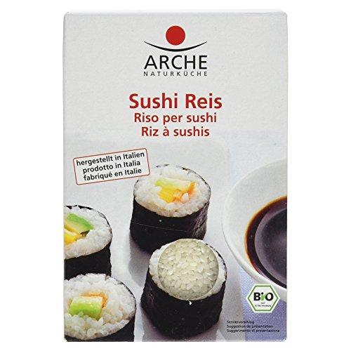 Arche Naturküche Bio Sushi Reis, 500 g