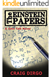 The Einstein Papers (John Taft Series Book 1) (English Edition)