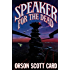 Speaker for the Dead (The Ender Quartet series Book 2) (English Edition)