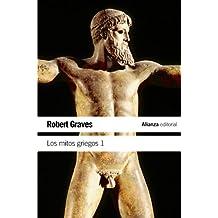 Los mitos griegos / The greek Myths: 1