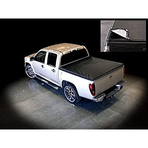Snap-On Tonneau Cover 14+ CHEVY SILVERADO/GMC SIERRA TRUCK 6.5ft 78 CAB STD BED by Topline_autopart
