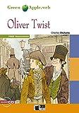Oliver Twist. Buch + Audio-CD: Englische Lektüre für das 4. und 5. Lernjahr. Buch + Audio-CD - Charles Dickens
