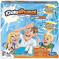 Hasbro Gaming - Juego Chafa El Huevo (C2473175)