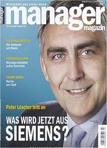 Manager Magazin: Amazon.de: Zeitschriften