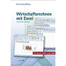 Wirtschaftsrechnen mit Excel