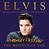 The Wonder Of You: Elvis Presley With The Royal Philharmonic [Vinilo]