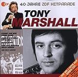 40 Jahre ZDF Hitparade Jubiläums Serie by Tony Marshall