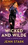 Wicked And Wilde: Immortal Vegas, Boo...