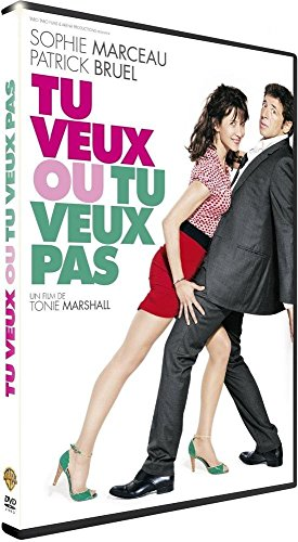 Tu veux ou tu veux pas [Francia] [DVD]