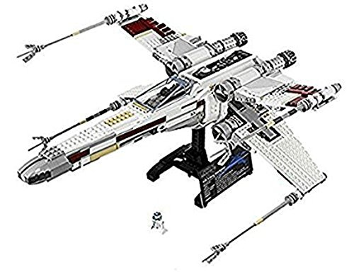 LEGO Star Wars 10240 - Red Five X-wing - Ultimate Collector Wars Star Series Lego