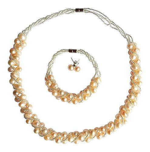 alta-qualita-perle-dacqua-dolce-realizzato-a-mano-bracciale-collana-e-orecchini-colore-pesca