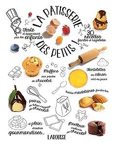 """Afficher """"La pâtisserie des petits !"""""""