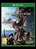 #3: Monster Hunter: World (Xbox One)