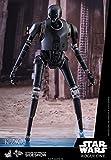 Hot Toys ht902925K-2so Sicherheit Droid Figur, Maßstab 1: 6