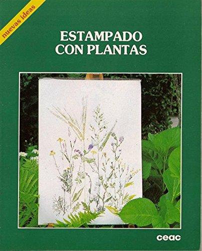 Descargar Libro Estampado con plantas de Ceac