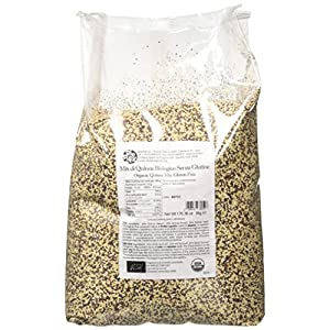 Probios Mix Quinoa S/G - 5 kg 5 spesavip