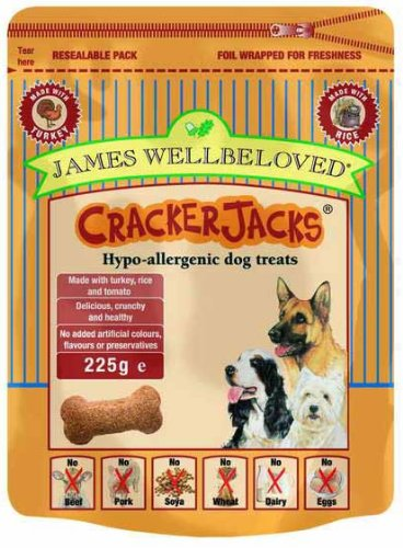 james-wellbeloved-crackerjacks-dog-treat-turkey-225g