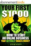 Your First $1000 - How to Start an On...