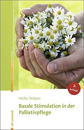 Basale Stimulation in der Palliativpflege