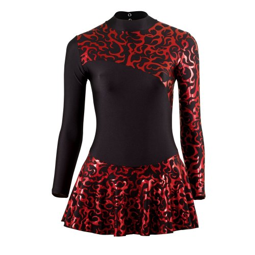 starlite-ice-dance-flame-skating-dress-red-age-10-11-years