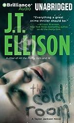 The Cold Room: A Taylor Jackson Novel
